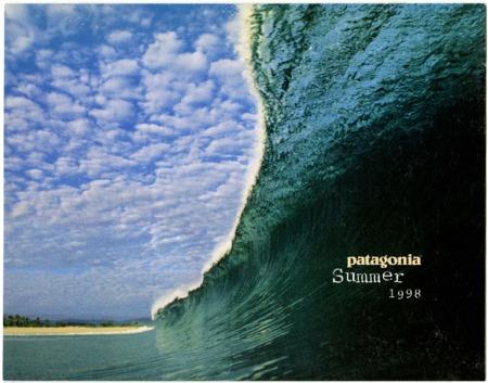 Patagonia, Summer 1998