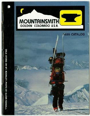 Mountain Smith, 1989