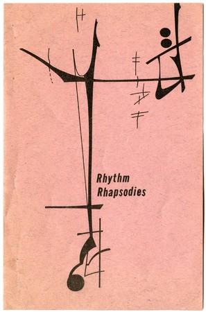 Rhythm Rhapsodies program
