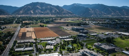 HONR Think Tank, Spring 2016: Implications of Changing Farm Structure in Cache Valley thumbnail