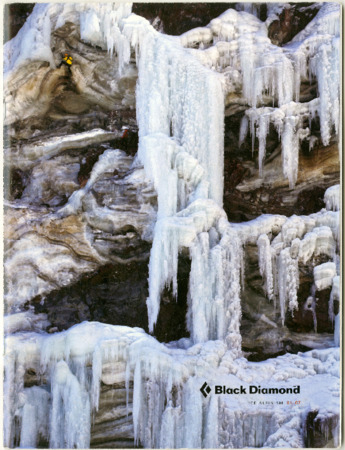 Black Diamond, Ice/Alpinism 2006