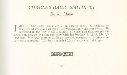 1909 A.C.U. Graduate Yearbook, Page 197