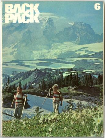 Backpacker 6, 1974