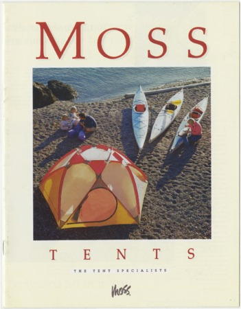 Moss Tent Works, 1990