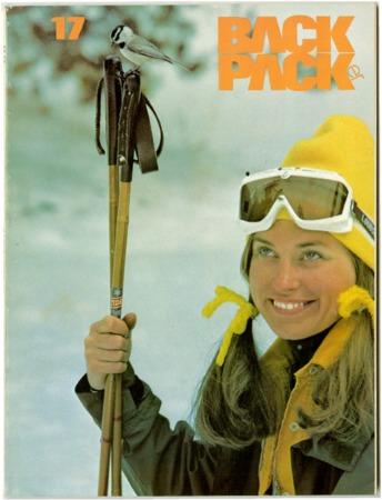 Backpacker 17, 1976