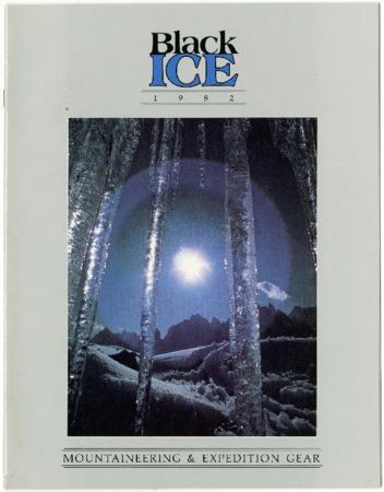 Black Ice, 1982