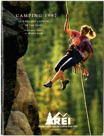 Recreational Equipment, Inc., Camping, 1997