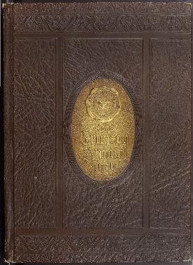 The Crimson Annual, 1926
