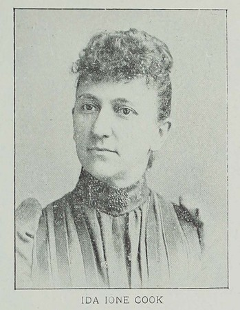 Ida Ione Cook
