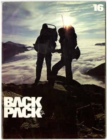 Backpacker 16, 1976