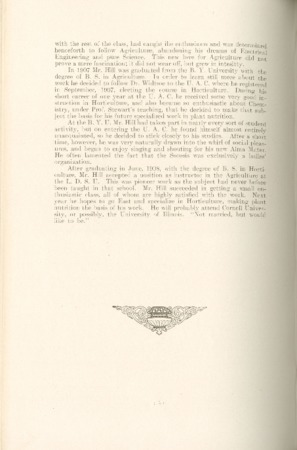 1909 A.C.U. Graduate Yearbook, Page 92