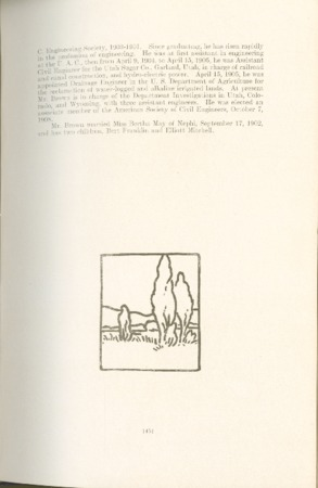1909 A.C.U. Graduate Yearbook, Page 45