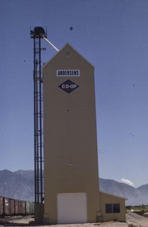 Andersons Co-op, Spanish Fork, Utah;