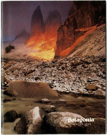 Patagonia, Winter 1998