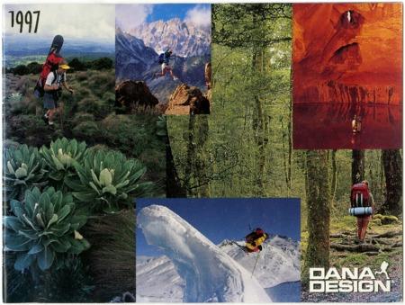 Dana Design, 1997