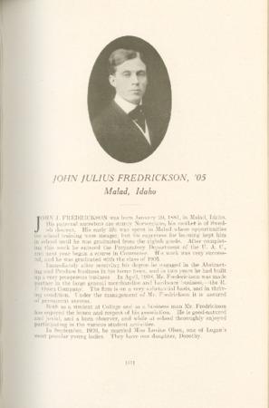1909 A.C.U. Graduate Yearbook, Page 81