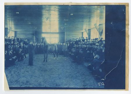 1896-1916 Agricultural College of Utah Cyanotype 27