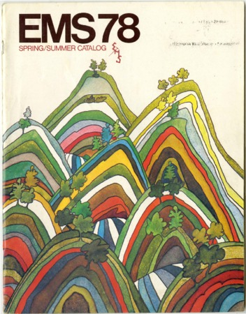 Eastern Mountain Sports, Inc. Spring/Summer 1978