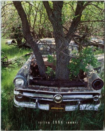 Patagonia, Spring/Summer 1994