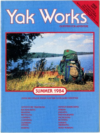 The Yak Works, Summer 1984