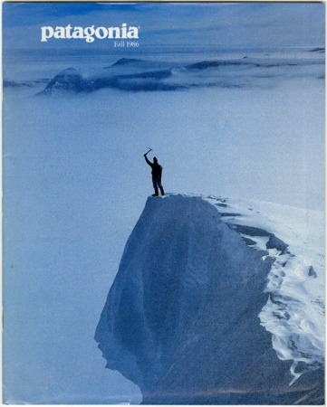 Patagonia, Fall 1986