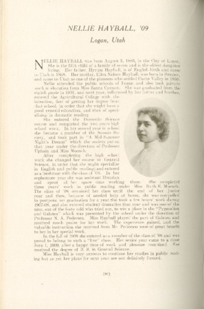 1909 A.C.U. Graduate Yearbook, Page 90