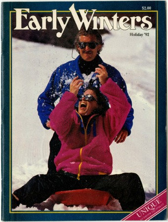 Early Winters, Holiday 1992