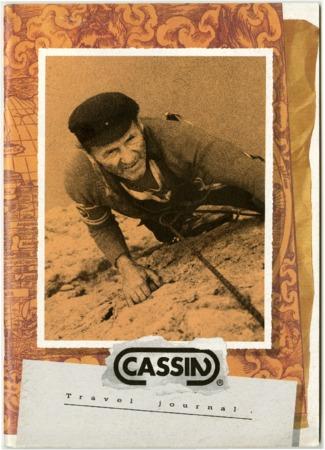 Cassin, undated