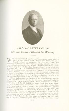 1909 A.C.U. Graduate Yearbook, Page 175