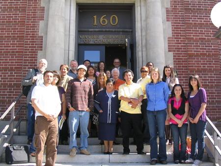 Latino Voice Project Symposium