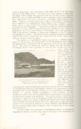 1909 A.C.U. Graduate Yearbook, Page 158