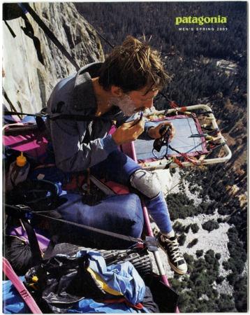 Patagonia, Men's Spring 2001