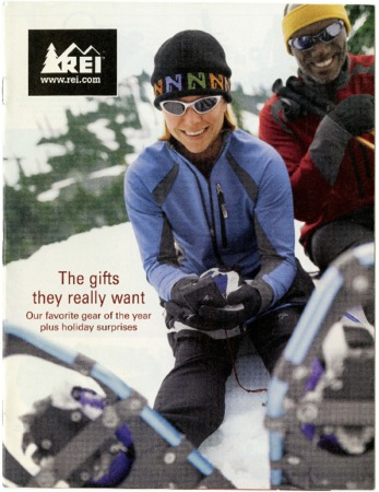 Recreational Equipment, Inc., 2003