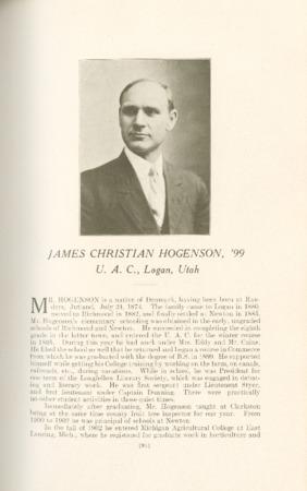 1909 A.C.U. Graduate Yearbook, Page 95