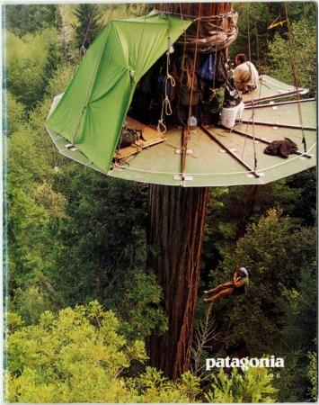 Patagonia, Spring 1998