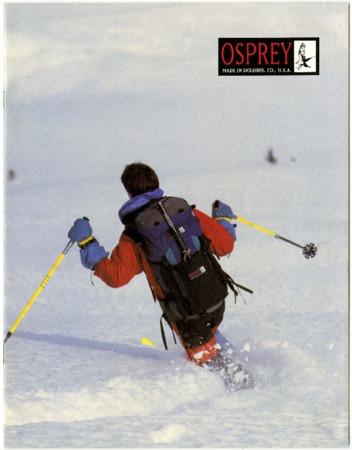 Osprey, 1992