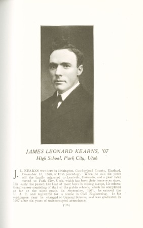1909 A.C.U. Graduate Yearbook, Page 125