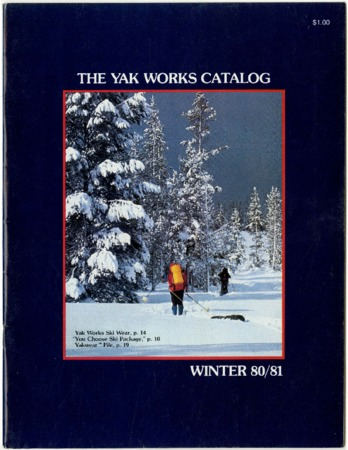 The Yak Works, Winter 1980-1981