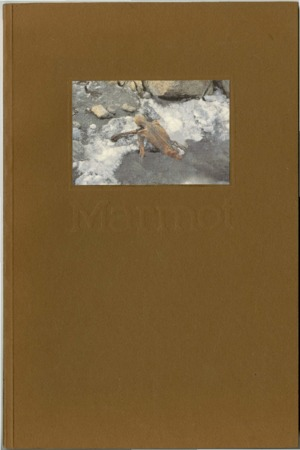 Marmot Mountain Works, 1992