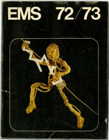 Eastern Mountain Sports, Inc. 1972-1973