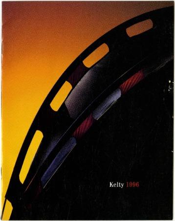 Kelty, 1996