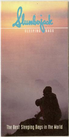 Slumberjack, 1991