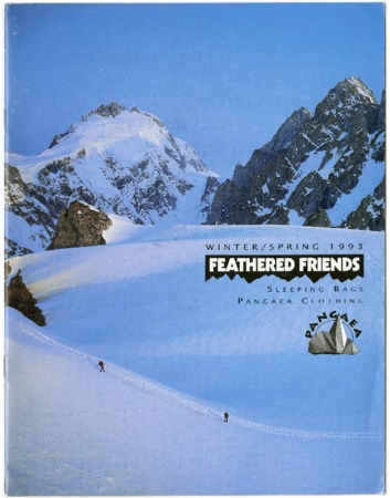 Feathered Friends, Winter/Spring 1993