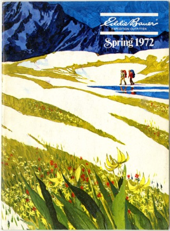 Eddie Bauer Expedition Outfitter, Spring 1972