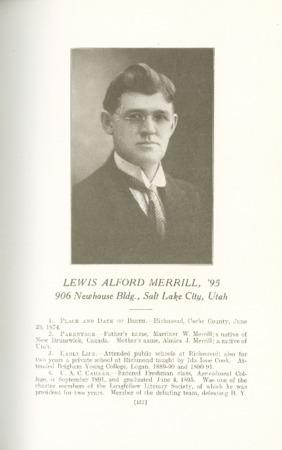 1909 A.C.U. Graduate Yearbook, Page 151