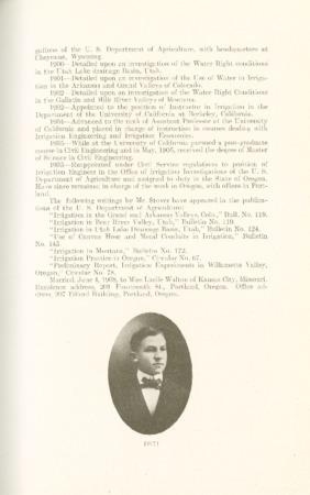 1909 A.C.U. Graduate Yearbook, Page 207