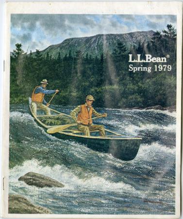 L.L. Bean, Spring 1979