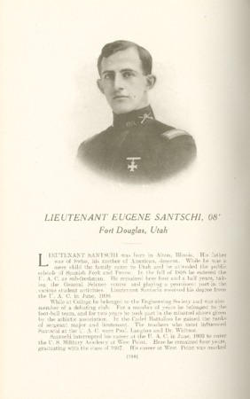1909 A.C.U. Graduate Yearbook, Page 194
