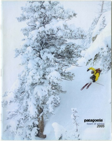 Patagonia, Heart of Winter 2005