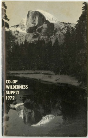 Co-op Wilderness Supply, 1972